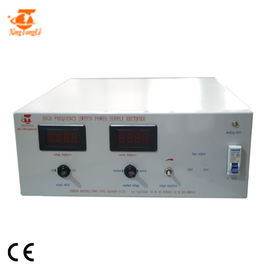 12v 15v 200a grey Electroplating high frequency switching plating rectifier