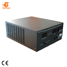 24V 500A High Frequency Zinc Anodizing Power Supply For Anodize Sulphuric Acid