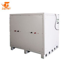 500 V 60 A White Color Electrocoagulation Power Supply Waste Water Treatment