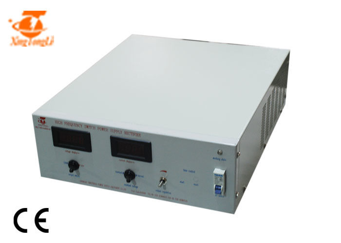 300A 10V new adjustable nickel chrome plating power supply