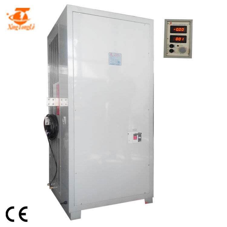 AC To DC Electroplating Rectifier Power Supply 24V 5000A High Frequency