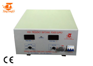 Single Phase Water Treatment Rectifier Power Supply For Electrocoagulation 18V 300A
