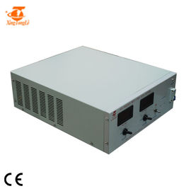 DC Anodizing Power Supply Rectifier 48V 50A High Efficiency Air Cooling