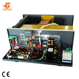 48V 200A Titanium Anodizing Power Supply , High Frequency Switching Power Supply