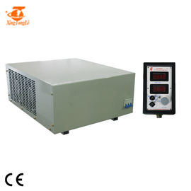 Stainless Steel Igbt Electropolishing Rectifier Machine Switching Mode 1500A 15V