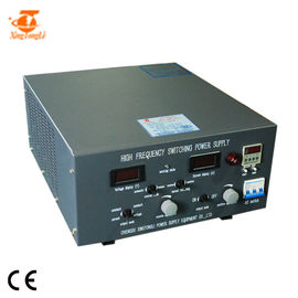 Wastewater Treatment Electrocoagulation Power Supply 48V 200A Switch Mode